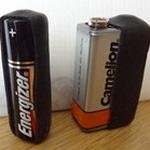 Защита батареек от разрядки