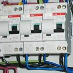 Защитные устройства электросети
