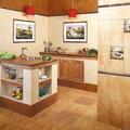 Керамическая плитка для кухни - идеальное решение для Вашего дома!