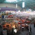 Практический семинар «Новые технологии в механизации строительства и эксплуатации машинных парков строительного комплекса Беларуси»