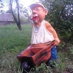 Полимернобетонные садовые статуэтки