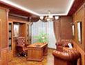 Применение деревянных элементов в дизайне комнат