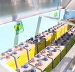 Полностью энергетически автономный дом от солнечных батарей