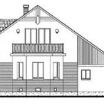Минстройархитектуры утвердило перечень проектов экономичных жилых проектов
