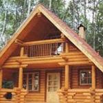 В Париже Беларусь представит свои деревянные дома