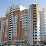 Десять жилых домов будут сданы в эксплуатацию в Минске в течение октября