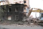 В Минске сносить дома будут выборочно