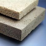 Новый теплоизоляционный материал  Древопена