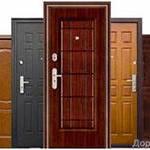 Какую выбрать  входную дверь?