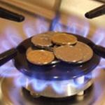 Правительство подняло с 1 декабря цены на газ, электричество и тепловую энергию для населения