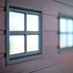 «Рассвет» в гараже