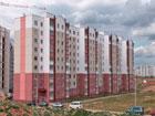 За 20 лет жилфонд столицы вырастет в два раза