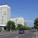 В Минске в 2013 году капитально отремонтируют 14 улиц