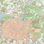 Кадастровая карта Беларуси появилась в общем доступе