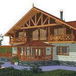 Экономичные комбинированные дома