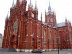 Восемь площадок выделено под строительство костелов в Минске