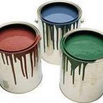 Краска для деревянных домов