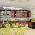 Выбираем кухонной гарнитур