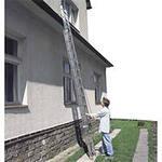 Лестницы алюминиевые, приставные