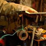 Электрический спиральный лобзик