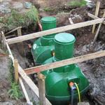 Планируем канализацию