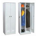 Стальные шкафы: простота и надежность
