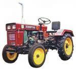 Выбираем мини-трактор