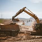 Первый участок МКАД-2 заработает к концу 2015 года