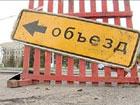 Проспект Дзержинского и улица Алибегова будут разделены удобной транспортной развязкой