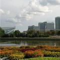 Мингорисполком утвердил схему застройки проспекта Победителей