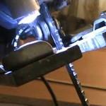 Подсветка для электролобзика