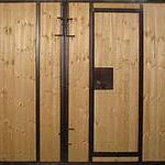 Проблемы с гаражными воротами зимой и летом
