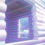 Оконные и дверные проёмы в деревянном доме