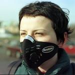Респиратор от пыли