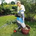 Садовые измельчители - обзор рынка.