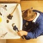 Инструменты и материалы водопроводчика