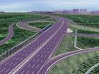 Вторая кольцевая дорога будет построена вокруг Минска