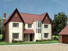 Цены на сельские дома в Великобритании удвоились за 10 лет