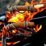 Шампуры для сосисок