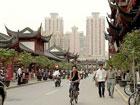 В Шанхае запретили семьям покупать более одного дома