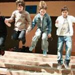 Белорусские школьники будут мостить тротуары