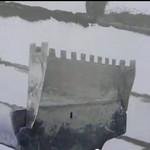 Усовершенствуем зубчатый шпатель для кладки  блоков из ячеистого бетона