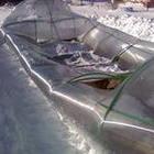 Снеговые нагрузки на теплицы с поликарбонатом