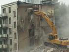 Программу по сносу пятиэтажек в Москве продлили еще на два года
