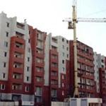 В Минске стали больше строить жилья