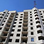 В Минске осталось восемь жилых долгостроев