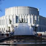 Генпрокуратура вновь подняла тему реконструкции здания театра оперы и балета