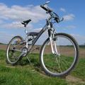 Велосипед - новый тренд загородной жизни