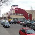 Около 60 крупных торговых объектов построят в Минске до конца 2015 года