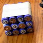 Замена элементов аккумулятора шуруповерта